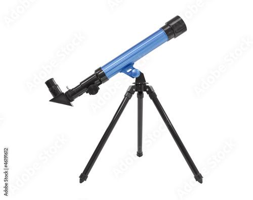 Fototapeta Telescope Isolated obraz