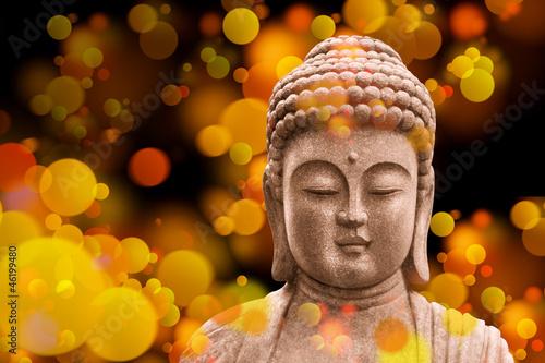 Bouddha et Bien-être Poster