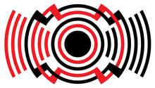 Loud Sound  Symbol