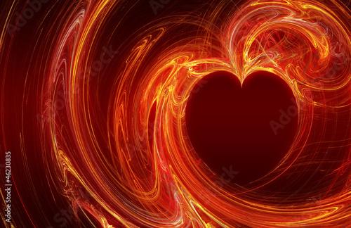 gorace-ogniste-serce