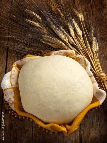 Fotografia Bread Dough