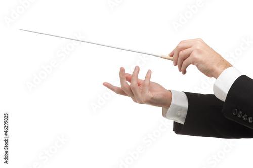 Fotografiet  Conductor