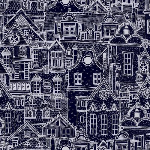 recznie-rysowane-wzor-z-starego-miasta