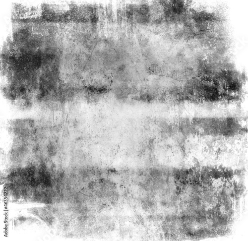 Poster Retro grunge background with space for text or image.