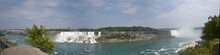 Panorama Sur Les Chutes Du Nia...