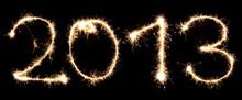 2013 Wunderkerze