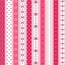 Ser Pink Lace.