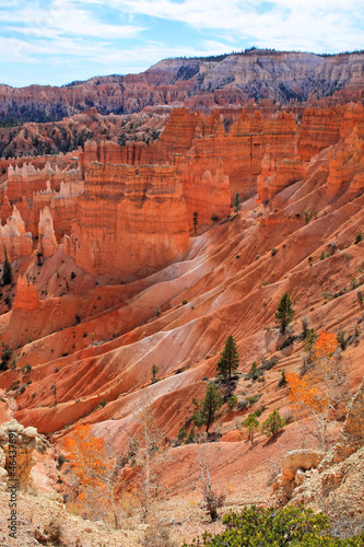 Poster Brick Bryce Canyon