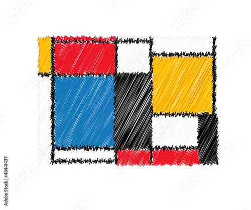 Valokuva  Decorative web icon