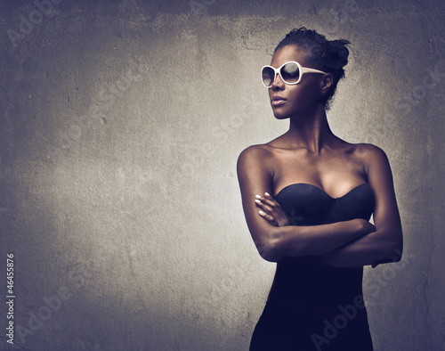 Photographie  Black Girl Style