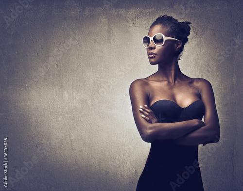 Fotografia  Black Girl Style