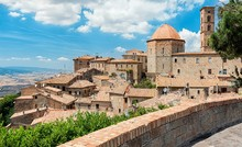 "Small Town ""Volterra"""