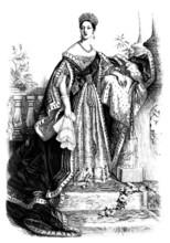 England : Queen Victoria - 19th Century