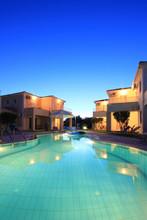 Luxurious Villas Resort