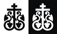 Orthodox Cross
