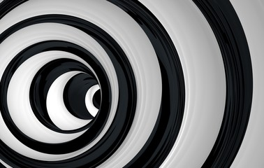 Naklejka helix