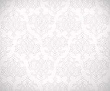 Vintage Seamless Pattern For B...