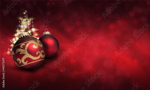 Fototapeta Merry Christmas obraz