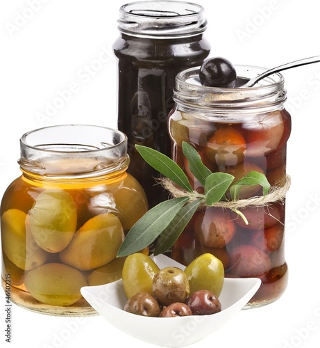 Obrazy do kuchni   oliwki