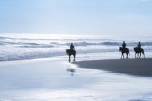Horse Riding Tour Kuta Beach B...