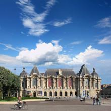 Lille - Musée