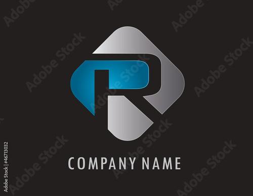 Photo  R logo