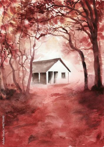 czerwona-jesien