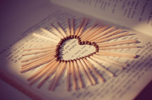 The Heart Of Matches