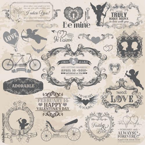 elementy-projektu-notatnik-vintage-valentine-39-s-love-set