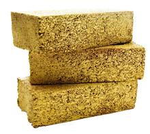 Three Gold Bricks