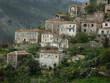Qeparo village, Albanian riviera