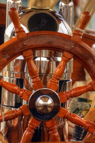 team spirit esprit d'équipe voilier regate mer ocean yachting © PHOTOPOLITAIN