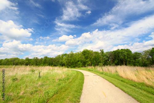Blackhawk Springs Forest Preserve