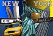 New York City Montage