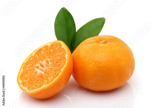 Obraz na plátně  Tangerine Group