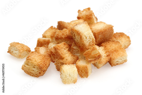 Fotomural  croutons