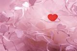 sweet heart lace