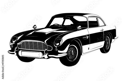 vector car Poster