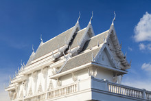 Thai Temple, Wat Tham Kuha Saw...