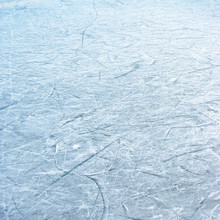 Glace (Patinoire)