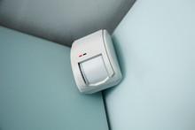 Burglar Alarm Sensor
