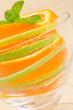 creative mixed Fruit