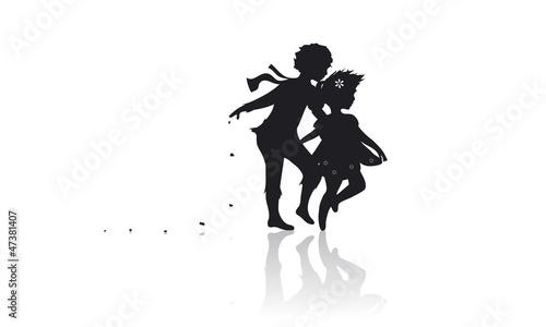 Valokuva  Hänsel und Gretel