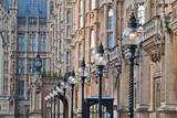 Fototapeta Fototapeta Londyn - Houses of Parliament London