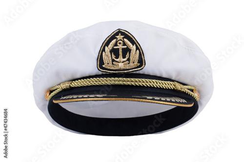 Fotografía  Sea Captain's cap