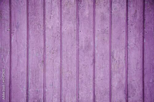 Photo  Purple wooden background