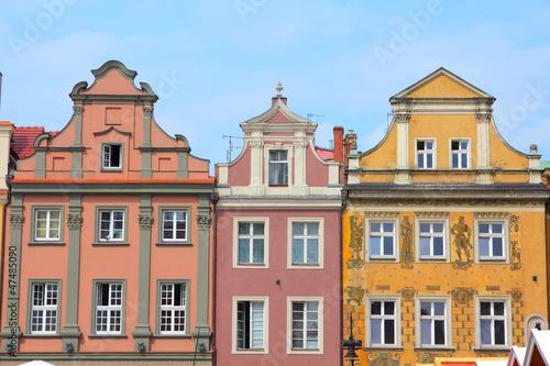 Photo Stands Poznan, Poland