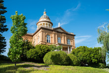Historic Auburn Courthouse