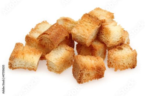 Cuadros en Lienzo croutons;