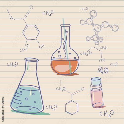 stare-laboratorium-naukowe-i-chemiczne